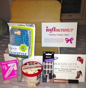 Holiday VoxBox