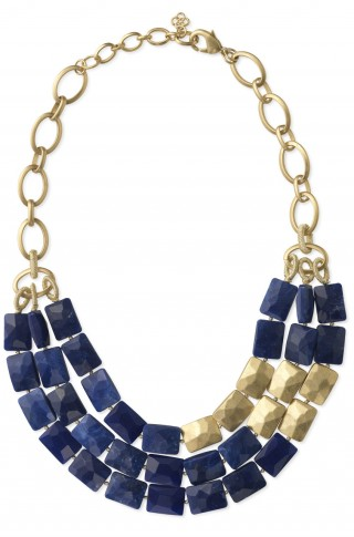BAHARI NECKLACE$98