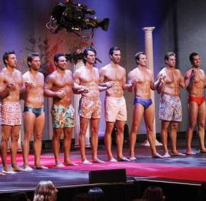 Bachelorette Episode 4 Recap: Hunks in Trunks