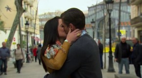 Bachelorette Episode 6 Recap: All's Fair in Love &War